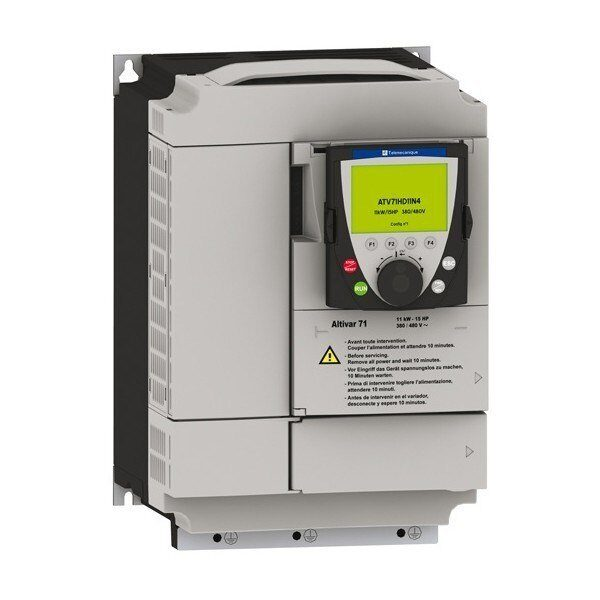 Schneider Electric ATV71HD15N4